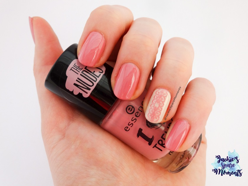 Essence I heart trends the nudes