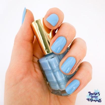L'Oreal l'huile 671 Monsieur Bleu