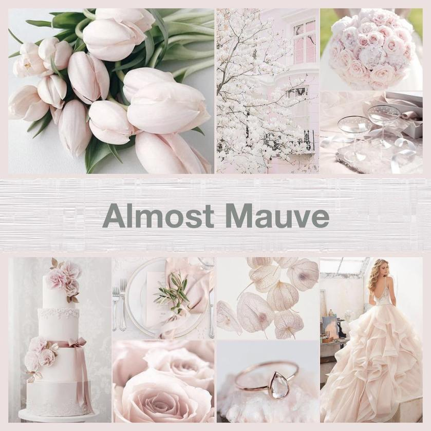 Almost Mauve inspirational collage by thenailpolishhoarder