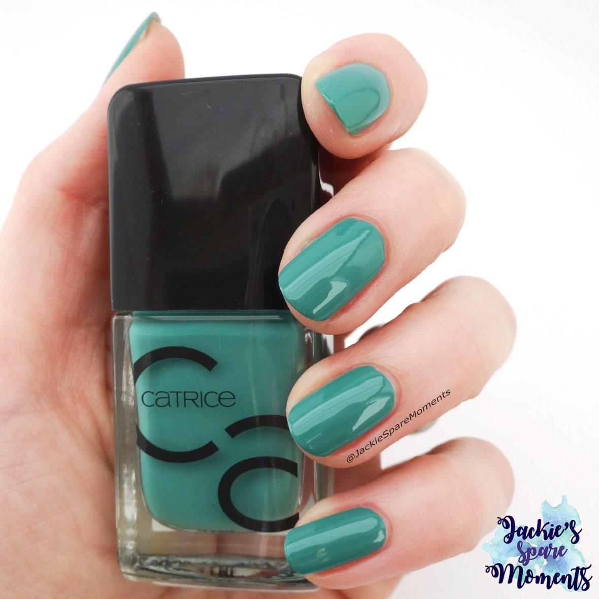 Catrice ICONails gel lacquer 13 Mermaday Mayday