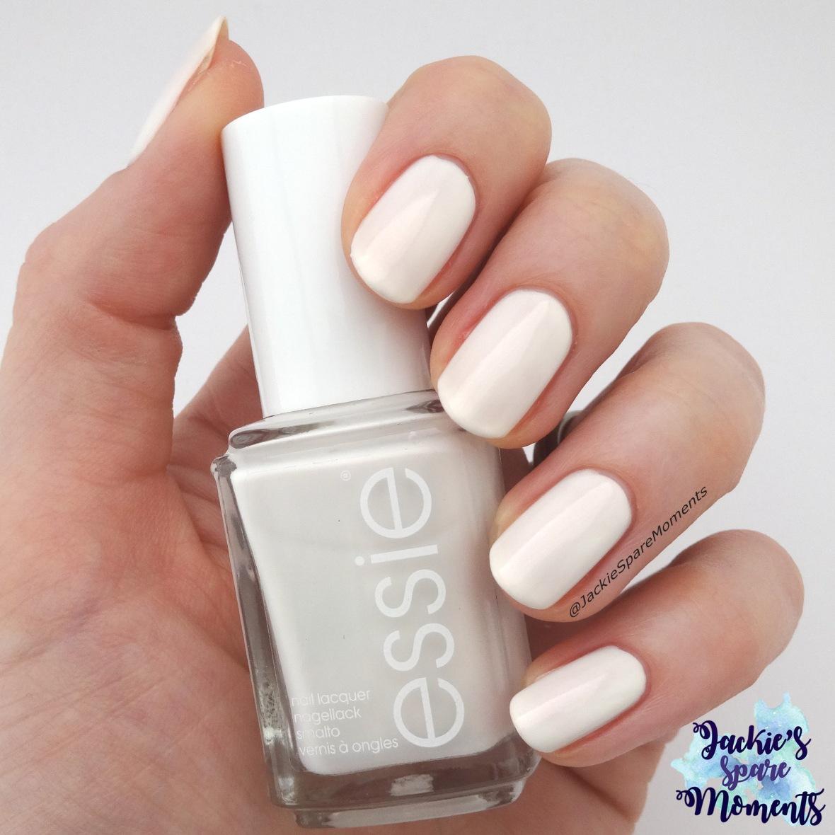 Essie Sweet Soufflé