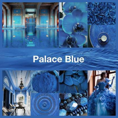 Inspirational collage Palace Blue by @thenailpolishhoarder