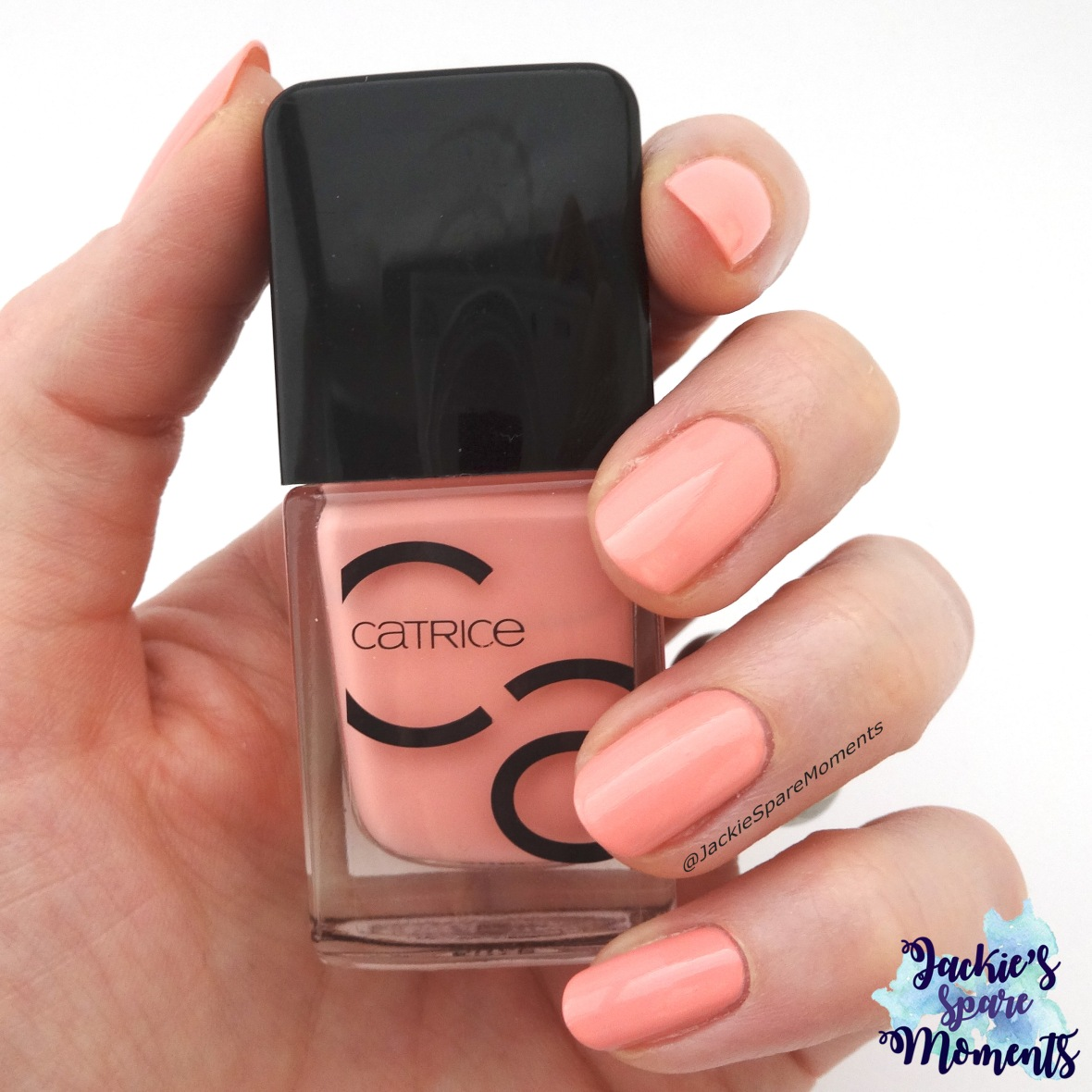 Catrice ICONails Gel Lacquer 08 Catch of the day