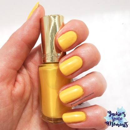 L'Oreal Color Rich 834 Banana Pop