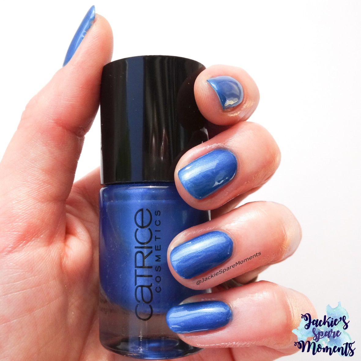 Catrice Ultimate Nail Lacquer 49 Keep Pool