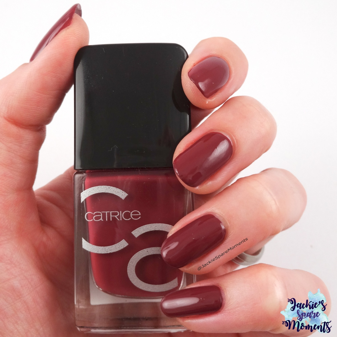 Catrice ICONails Gel Lacquer 42 Rust In Peace