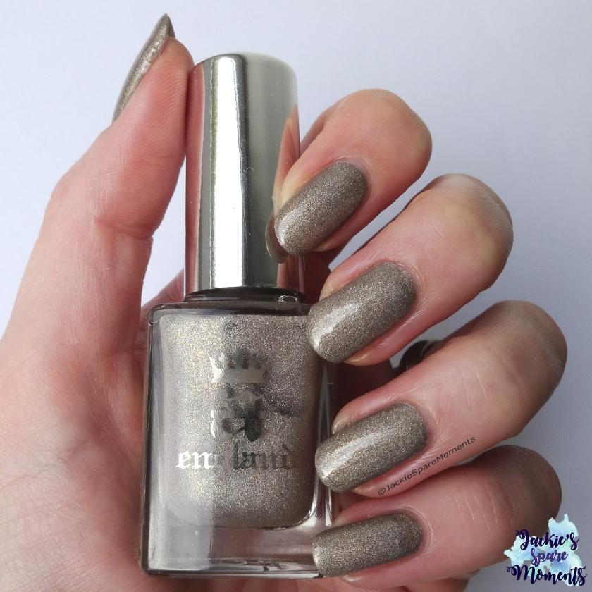 A-England nail polish Katherine of Aragon