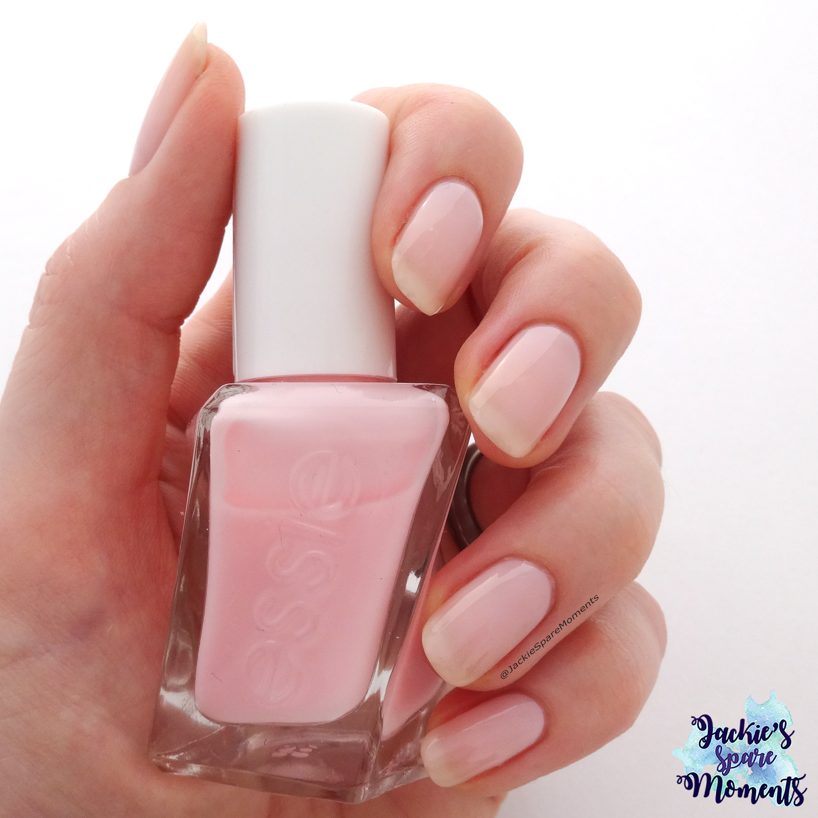 Essie Gel Couture 468 Inside Scoop