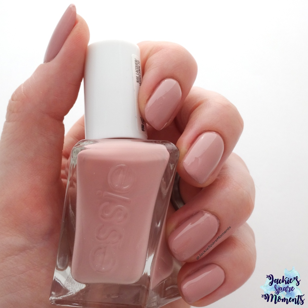 Essie Gel Couture 485 Princess Charming
