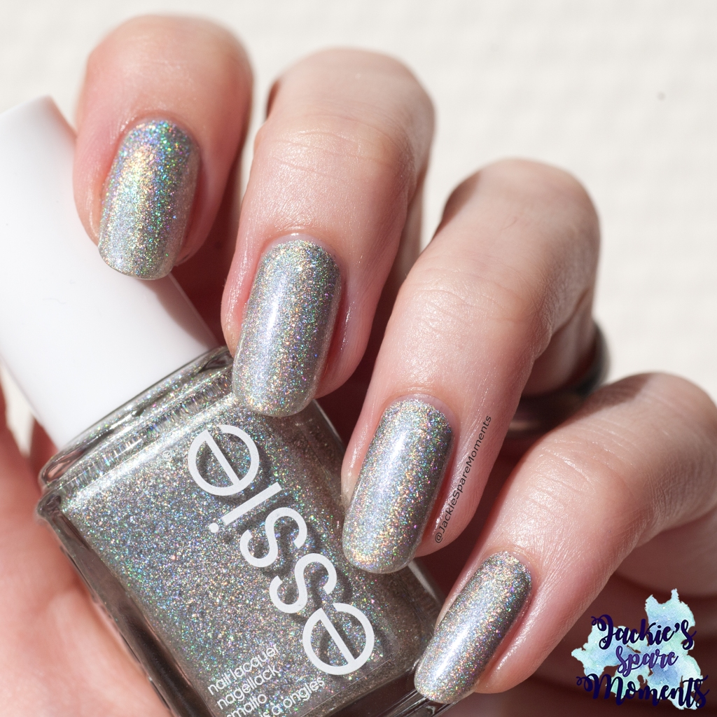 Essie Rock Your World