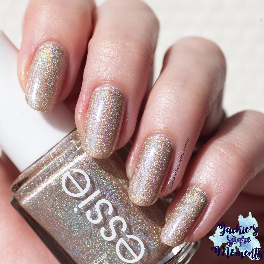Essie Semi Precious Tones