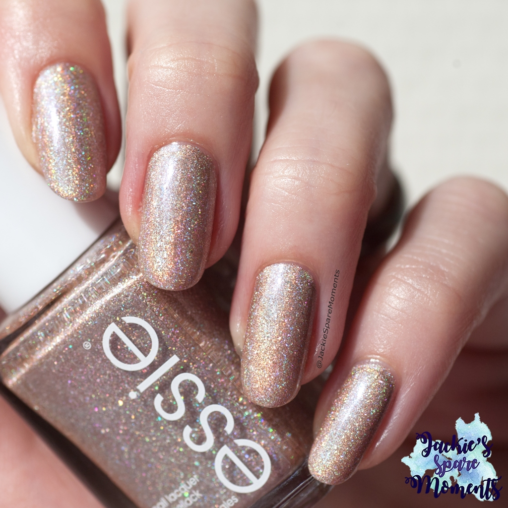 Essie Of Quartz