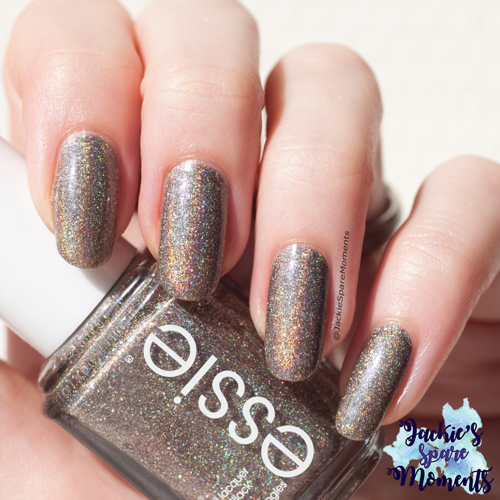 Essie Stop Look And Glisten