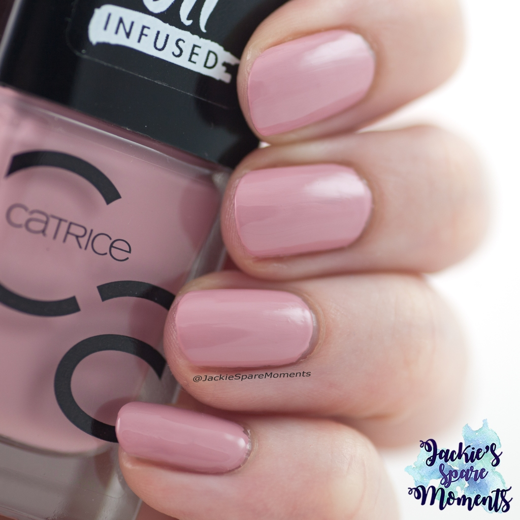 Catrice ICONails Gel Lacquer 88 Pink Makes The Heart Grow Fonder