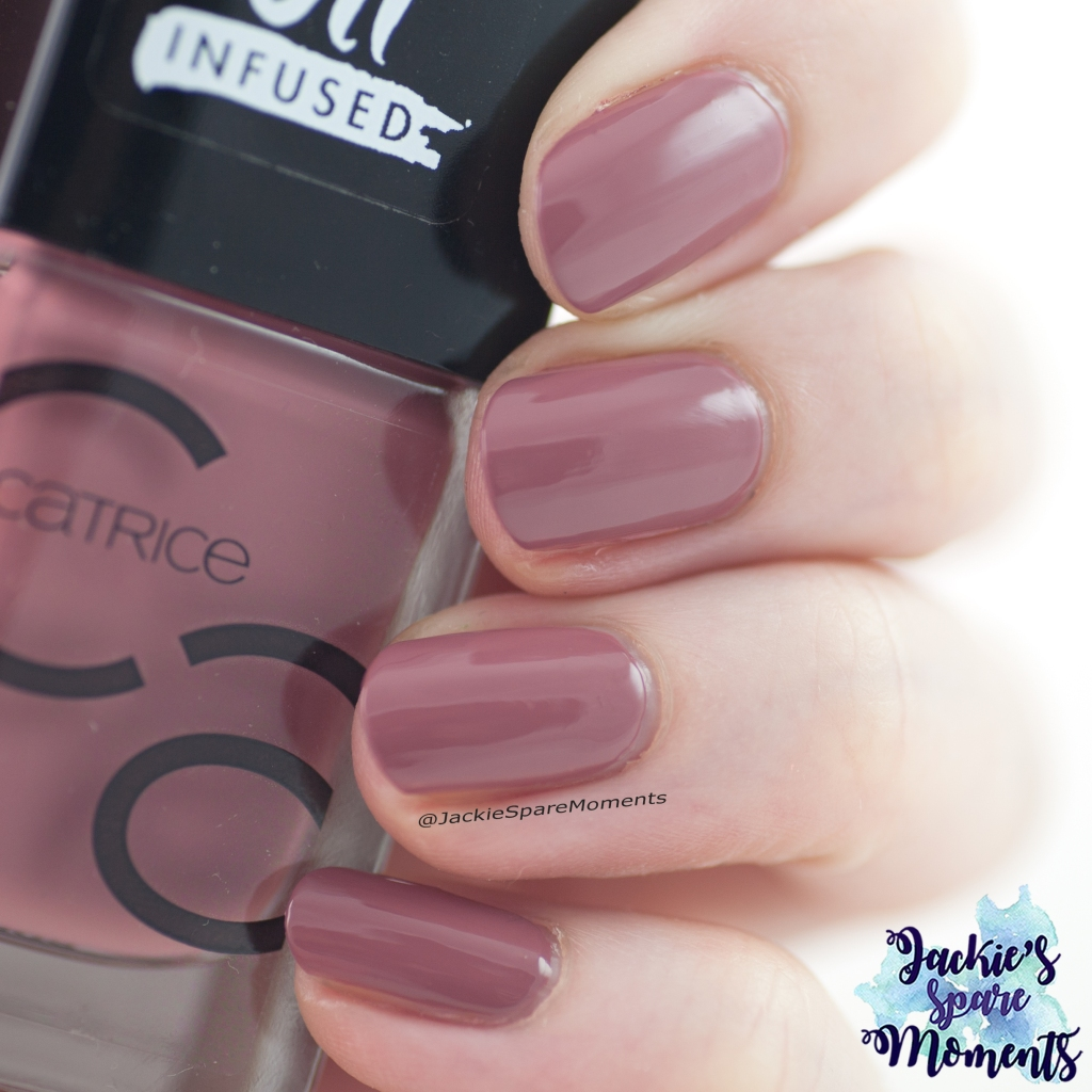 Catrice ICONails Gel Lacquer 89 She Needs A HEROse