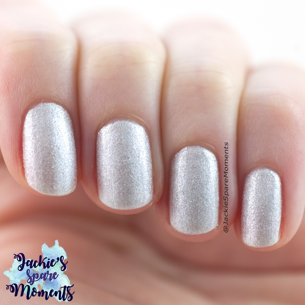 Wikkid polish Snow White (H), indirect light